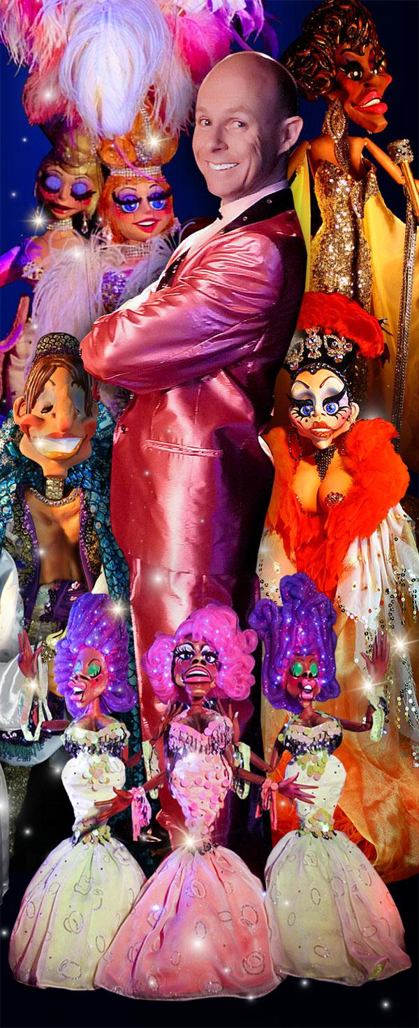 puppet-company-australia